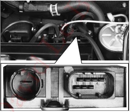 Revue Technique Automobile Mercedes Benz Classe B