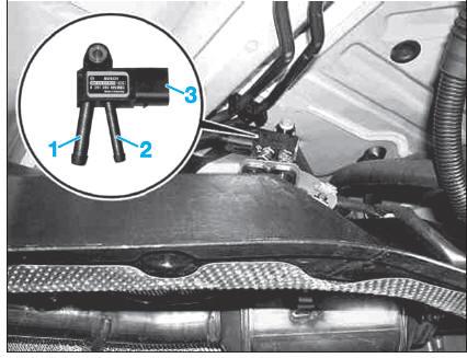 revue technique automobile mercedes benz classe b gestion moteur caract ristiques moteurs. Black Bedroom Furniture Sets. Home Design Ideas
