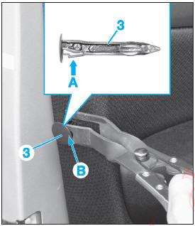 Revue technique automobile mercedes benz classe b - Remplacer une vitre de porte ...